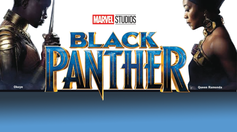 Cultural Inspirations for the Clothing of Black Panther's Wakanda by R.L. Witter