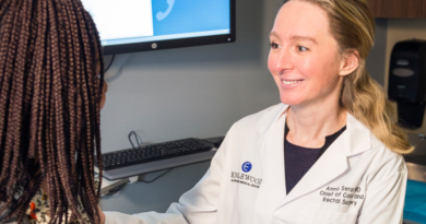 GETTING THE SCOOP ON THE SCOPE What You Need to Know About Colorectal Cancer