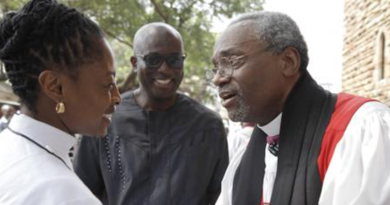 Video series invites Episcopalians to revisit slave trade, share truths about race today