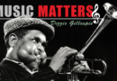 Music Matters: Dizzy Gillespie