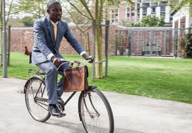 HUB: Helping Urban Bicyclistsishere.