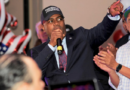Ras Baraka Claims Victory in Newark's 2018 Mayoral Election