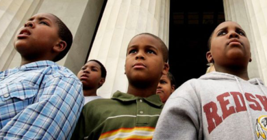 The African American Cultural Renaissance: Saving Our Own Community