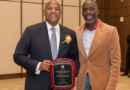 Darrell K. Terry, Sr. Receives the Reverend Ron Christian Award for Community Leadership