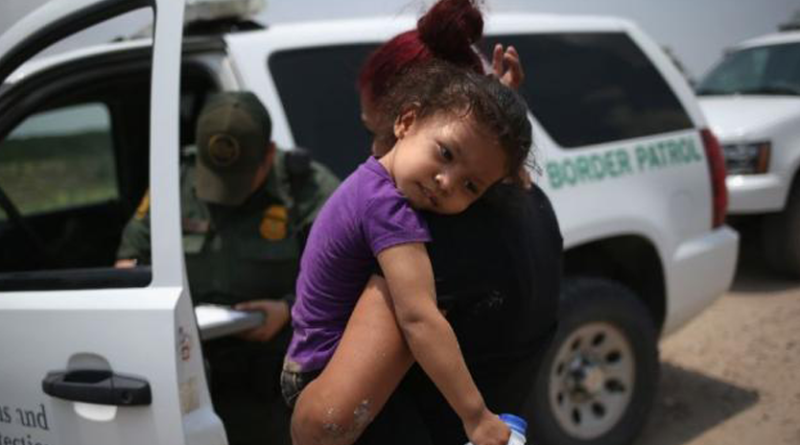 Separation of Immigrant Children from their Parents is not Biblical