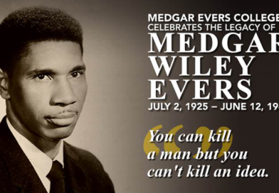 55thanniversary of the assassination of Medgar Wiley Evers