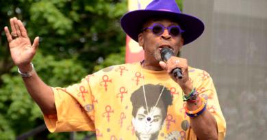 Spike Lee Annual Celebration of Prince