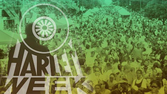Harlem Week Schedule