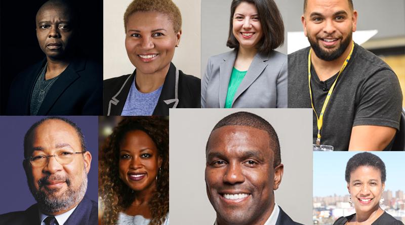 BLACK MEDIA STORY SUMMIT SUPPORTS PEAK BLACK CREATIVITY