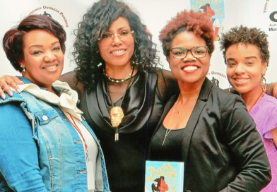 Mount Vernon Book Talk and Signing with Ilyasah Shabazz