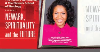 Michellene Davis, Spirituality and the Future