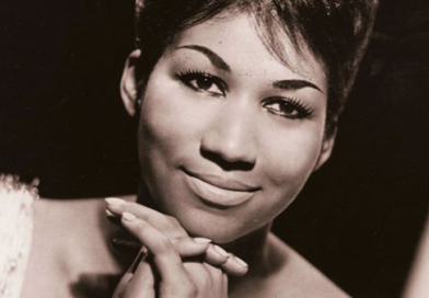 Aretha Franklin A Woman Who Transformed Our World
