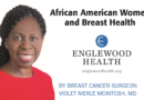 African American Women and Breast Health
