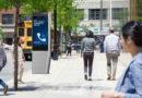 Newark brings free Wi-Fi kiosks to city streets