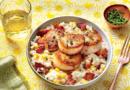 Creamy Rice with Scallops Recipe