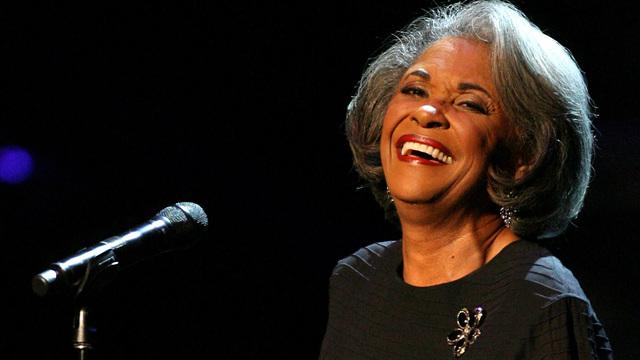 Nancy Wilson, legendary jazz singer, dead at 81