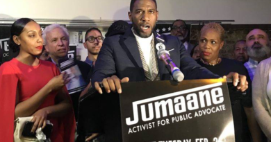 Jumaane Williams elected Public Advocate in special election