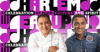 Harlem EatUp! 2019
