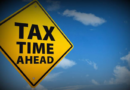 The April 15 tax deadline is close. Why you should file on time.