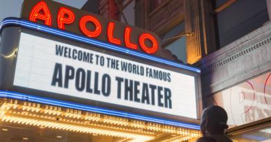 Apollo Theater's Spring Gala