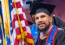 U.S. Marine Veteran Charts a New Path at Berkeley College in New York City