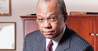 Reverend Dr. Calvin O. Butts, III