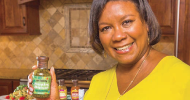 Simply Delicious Mavis Foods Brings the Flavor of the Islands into Your Home