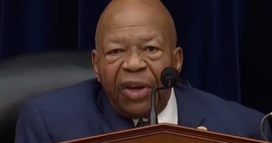 Democratic Congressman Elijah Cummings has died