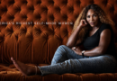 Inside Serena Williams' Plan To Ace Venture Investing