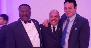 Paterson Democratic Club hosted the 14th Annual Black-Tie Gala