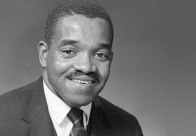 Calvin West, Newark political icon, dies at 86