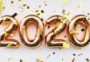 2020 A New Year a New Beginning a Brand New Day!