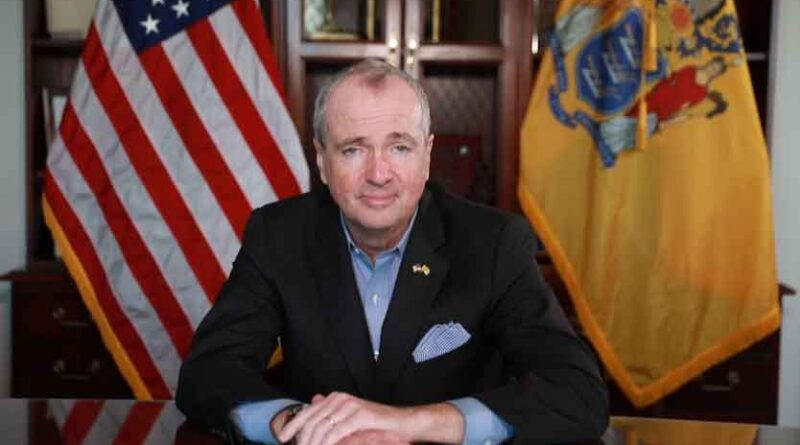 NJ Governor Phil Murphy's Video  Message to The Positive Community Magazine Family