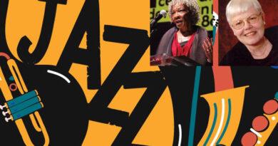 Kirk and Kukla: Women of Newark's Jazz Movement