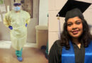 The Shift from Surgical Technology to COVID Care at Mount Sinai Hospital Confirms Berkeley College Graduate Teresa Patino's Calling to Help Others