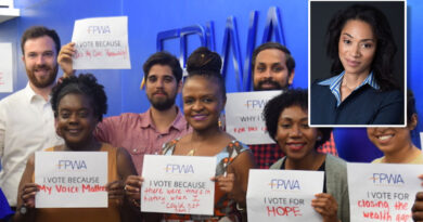 FPWA: Fulfilling the Promise of Opportunity