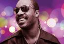 Stevie Wonder celebrates his 70th birthday