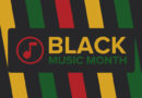 Celebrating Black Music Month