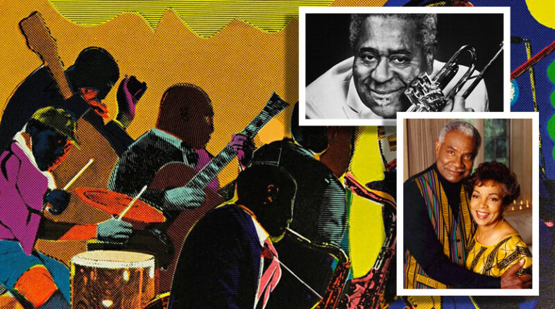 The Way Forward, The Survival of Harlem's Legendary Arts & Culture Scene