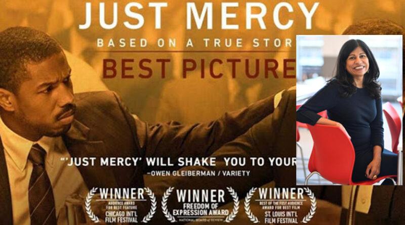 Just Mercy Creates Ripples Far Beyond The Big Screen
