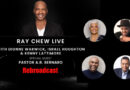Ray Chew Live