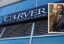 A Message from the President of Carver Bank