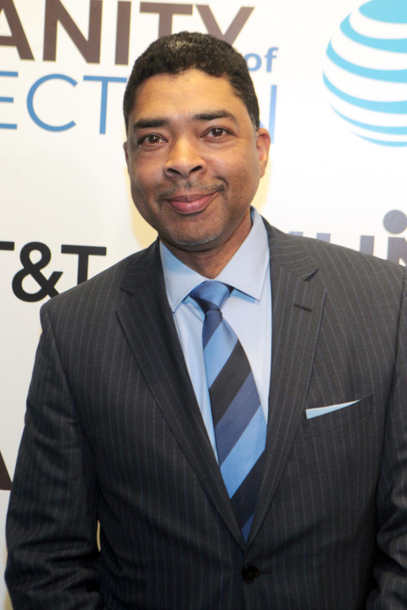KEITH CLINKSCALES Photo by Terrence Jennings