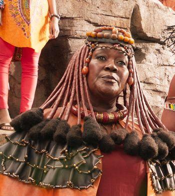 Mining Elder-Himba