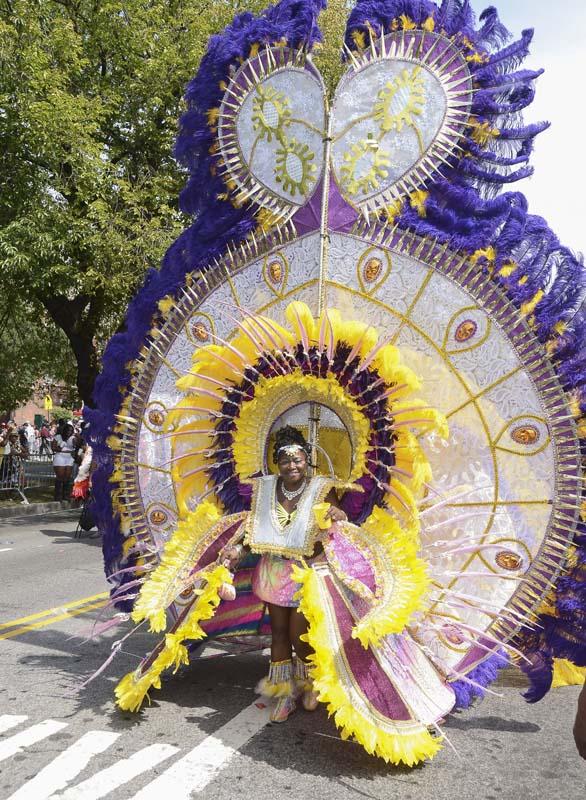Parade 257090616